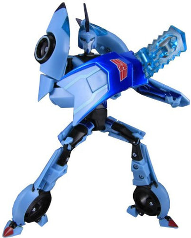 Image for Transformers Animated - Blurr - Transformers Animated TA30 (Takara Tomy)