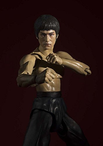 Image 2 for Bruce Lee - S.H.Figuarts (Bandai)