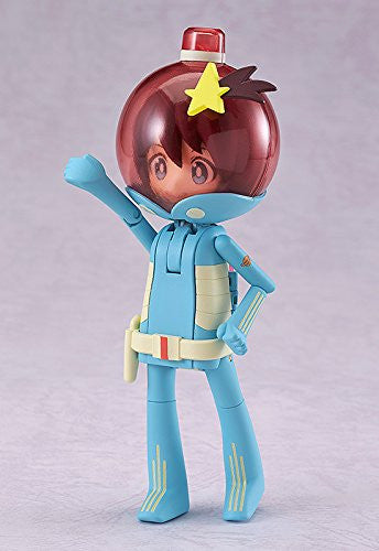 Image 4 for Uchuu Patrol Luluco - Luluco - Metamoroid (Good Smile Company)