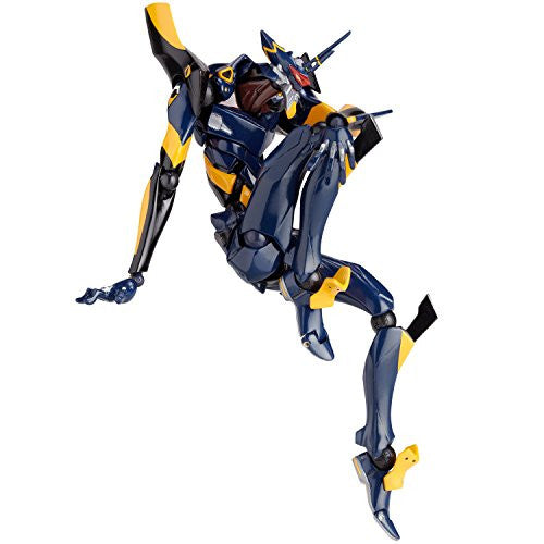 Image 5 for Evangelion Shin Gekijouban: Ha - EVA Mark.06 - Legacy of Revoltech LR-029 - Revoltech No.108 - Evangelion Evolution EV-003 (Kaiyodo)