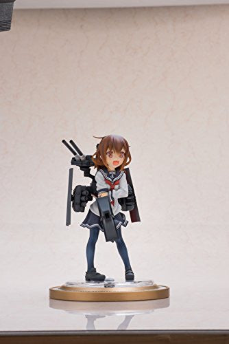 Image 4 for Kantai Collection ~Kan Colle~ - Ikazuchi - 1/7 (Pulchra)