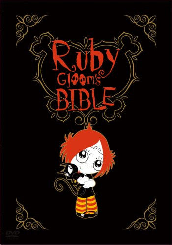 Image 1 for Ruby Gloom's Bible