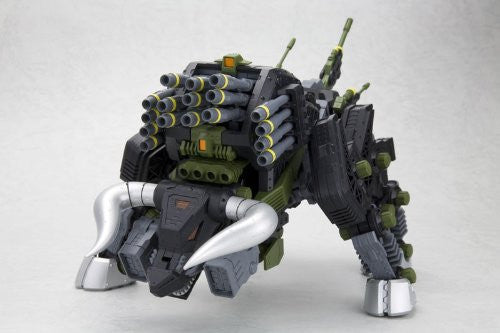 Image 3 for Zoids - RZ-031 Dibison - Highend Master Model - 1/72 - Thomas Richard Schubaltz Custom ver. (Kotobukiya)