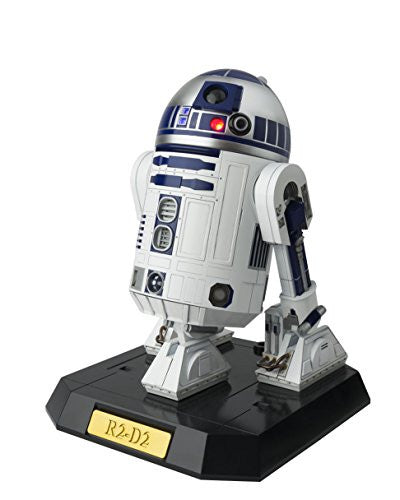 Image 1 for Star Wars: Episode IV – A New Hope - R2-D2 - 12 Perfect Model - Chogokin - 1/6 - A New Hope (Bandai)