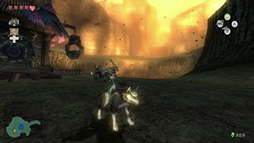 Image 3 for The Legend of Zelda: Twilight Princess HD