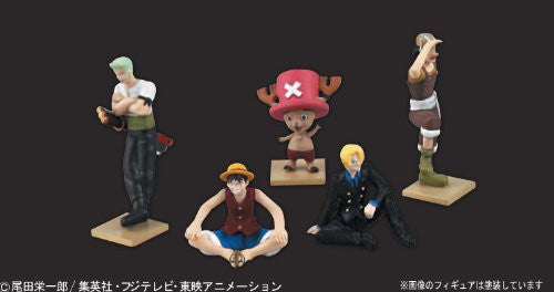 Image 4 for One Piece - Going Merry - Flying Model (Bandai)