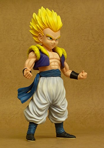 Image 5 for Dragon Ball Z - Gotenks SSJ - Gigantic Series - 1/4 (X-Plus)