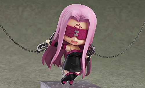 Image 4 for Fate/Stay Night Unlimited Blade Works - Rider - Nendoroid #492 (Good Smile Company)