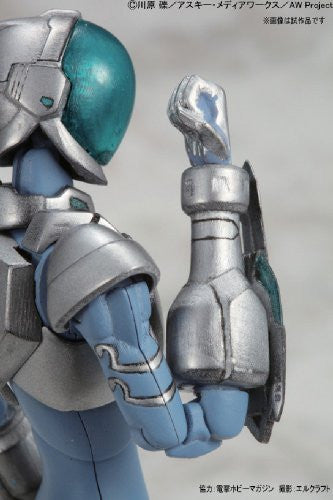 Image 3 for Accel World - Silver Crow - Figure-rise 6 (Bandai)