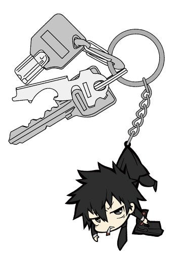 Image 3 for Psycho-Pass - Kougami Shinya - Keyholder - Tsumamare - 2nd Version (Cospa)
