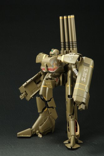 Image 1 for Macross Frontier - VB-6 König Monster - DX Chogokin - SP Ver. (Bandai)