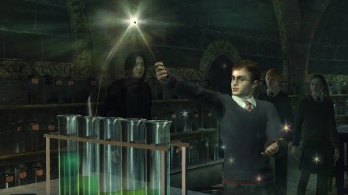 Image 2 for Harry Potter and the Order of the Phoenix