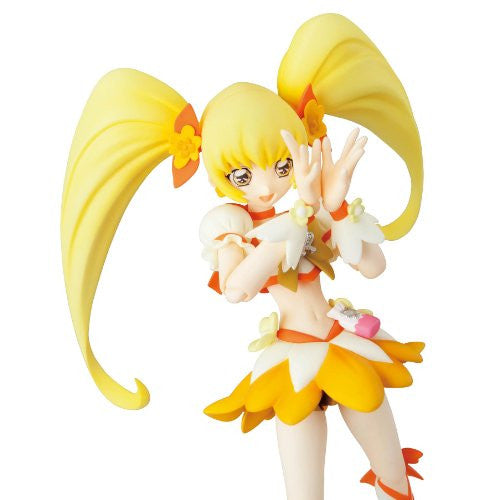 Image 5 for Heartcatch Precure! - Cure Sunshine - S.H.Figuarts (Bandai)