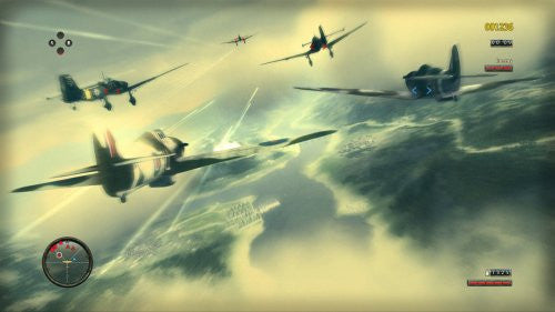 Image 5 for Blazing Angels 2: Secret Missions of WWII