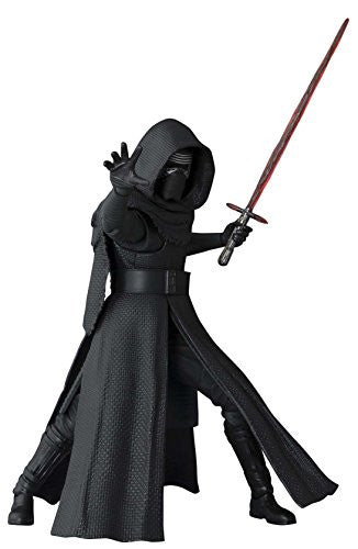 Image 1 for Star Wars - Star Wars: The Force Awakens - Kylo Ren - S.H.Figuarts (Bandai)
