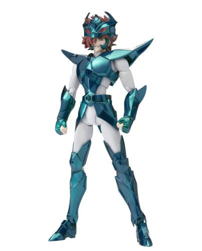 Image 1 for Saint Seiya - Delta Megrez Alberich - Saint Cloth Myth - Myth Cloth - God Warrior Cloth (Bandai)