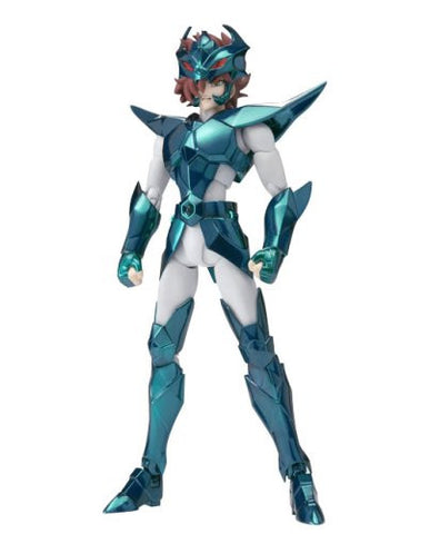 Image for Saint Seiya - Delta Megrez Alberich - Saint Cloth Myth - Myth Cloth - God Warrior Cloth (Bandai)