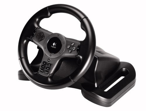 Image 1 for Logicool Driving Force Wireless