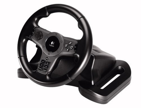 Image for Logicool Driving Force Wireless