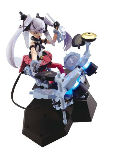 Image 2 for Busou Shinki - Baby Razz - MMS - 1/1 - MMS Type Electric Guitar (Konami)
