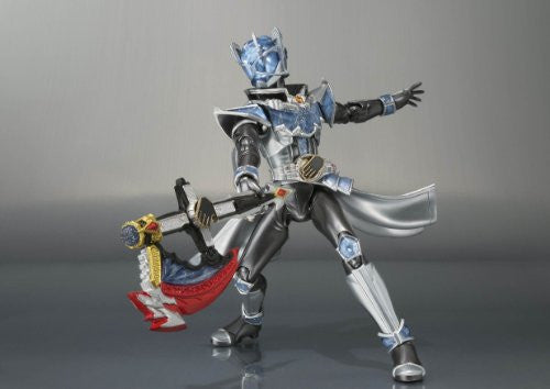 Image 5 for Kamen Rider Wizard - S.H.Figuarts - Infinity Style (Bandai)