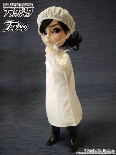 Image 4 for Black Jack - Pullip (Line) - TaeYang - 1/6 - Regular Edition (Groove)