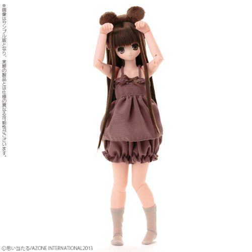 Image 5 for Koron - Ex☆Cute 9th Series - PureNeemo - 1/6 - Komorebimori no Doubutsutachi ♪, Bear (Azone)