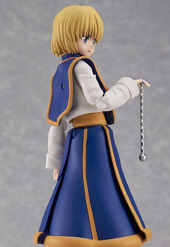 Image 6 for Hunter x Hunter - Kurapika - Figma #194 (Max Factory)