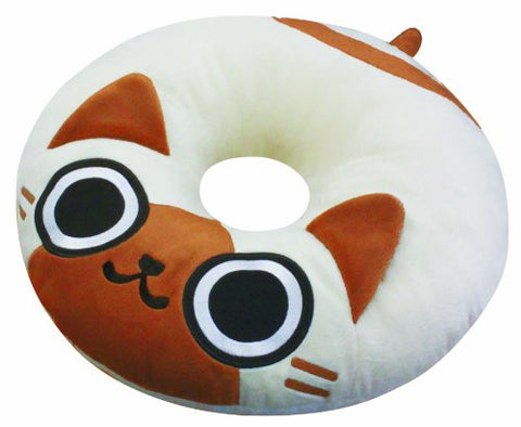 Image for Monster Hunter - Airou - Cushion (Capcom)