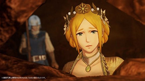 Image 18 for Fire Emblem Warriors - Amazon Limited
