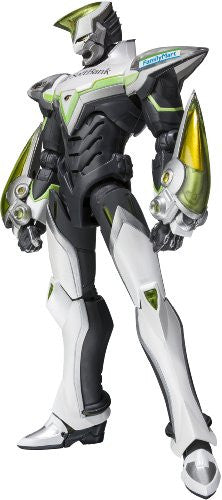 Image 1 for Tiger & Bunny - Wild Tiger - S.H.Figuarts - Movie Edition (Bandai)