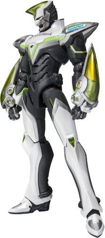 Image for Tiger & Bunny - Wild Tiger - S.H.Figuarts - Movie Edition (Bandai)