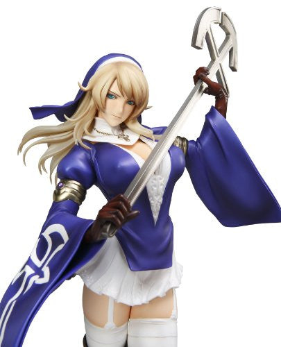 Image 6 for Queen's Blade Rebellion - Siggy - Excellent Model - 1/8 (MegaHouse)