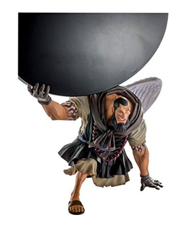 Image for One Piece - Urouge - Figure Colosseum - SCultures - Zoukeiou Chojho Kessen V Vol.1