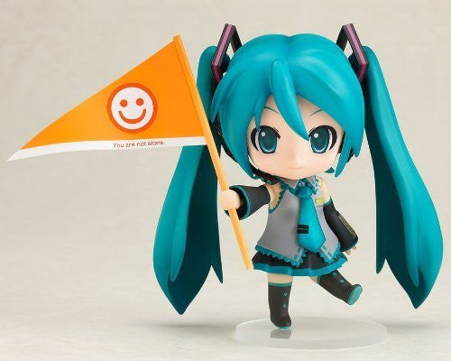 Image 7 for Vocaloid - Hatsune Miku - Cheerful Japan! - Nendoroid #170 - Support ver.