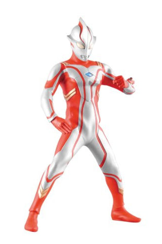 Image for Ultraman Mebius - Project BM! #39 (Medicom Toy)