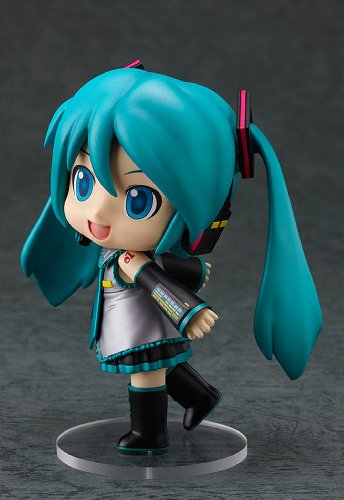Image 5 for Vocaloid - Mikudayo - Nendoroid #299 (Good Smile Company)