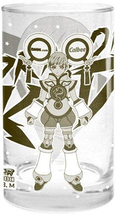 Image 1 for Tiger & Bunny - Dragon Kid - Huang Pao-Lin - Glass (Cospa)