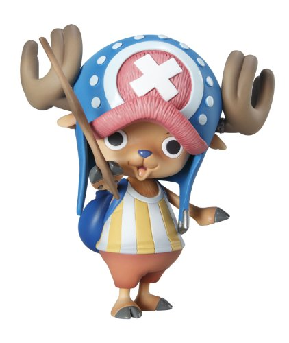 "Image 2 for One Piece - Tony Tony Chopper - Excellent Model - Portrait Of Pirates ""Sailing Again"" - 1/8 - Timeskip (MegaHouse)"
