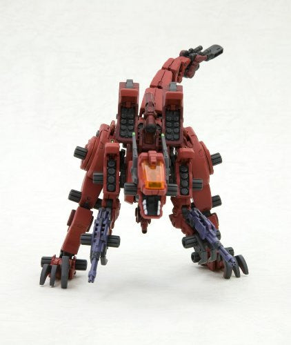 Image 4 for Zoids - RZ-030 Gun Sniper - Highend Master Model - 1/72 - Naomi Custom with Wild Weasel Unit (Kotobukiya)