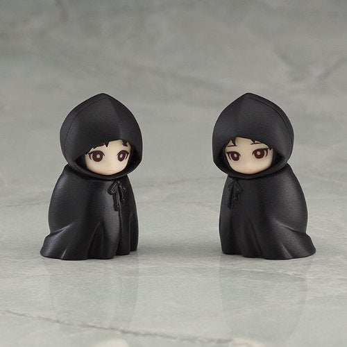 Image 7 for Black ★ Rock Shooter - Black ★ Gold Saw - Nendoroid #402 - TV Animation ver. (Good Smile Company)