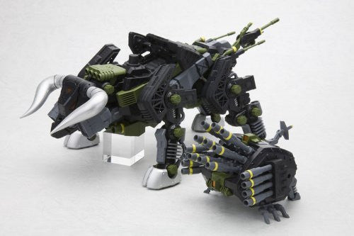 Image 7 for Zoids - RZ-031 Dibison - Highend Master Model - 1/72 - Thomas Richard Schubaltz Custom ver. (Kotobukiya)