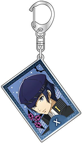 Image 1 for Persona 4: the Golden Animation - Shirogane Naoto - Keyholder (Broccoli)