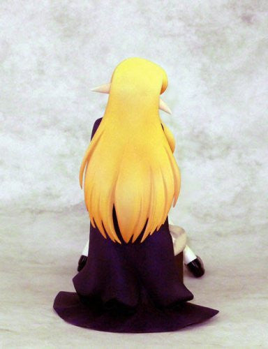 Image 5 for Zero no Tsukaima ~Princess no Rondo~ - Tiffania Westwood - 1/8 - Witch Uniform (Amie-Grand)