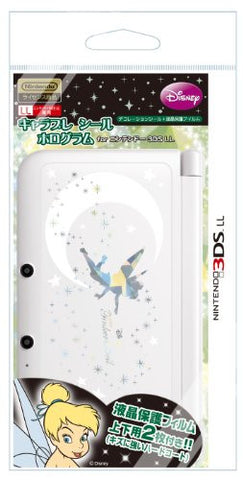 Chara Pure Hologram Seal for 3DS LL (Tink)