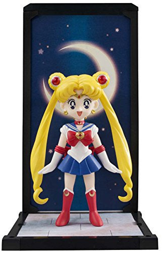 Image 1 for Bishoujo Senshi Sailor Moon - Sailor Moon - Tamashii Buddies 005 (Bandai)