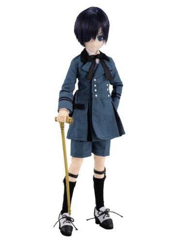 Image 1 for Kuroshitsuji - Ciel Phantomhive - Asterisk Collection Series - 1/6 (Azone)