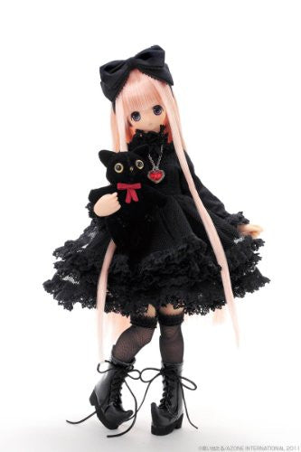 Image 5 for Chiika - Ex☆Cute - PureNeemo - 1/6 - Majokko Littlewitch of the Heart (Azone)