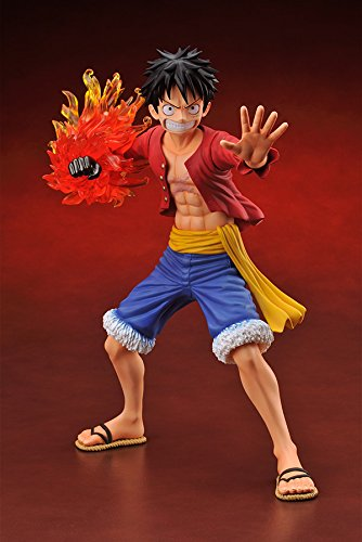 Image 7 for One Piece - Monkey D. Luffy - Gigantic Series - 1/4 (X-Plus)