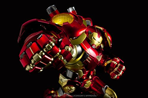 Image 3 for Iron Man - Hulkbuster - RE:EDIT #05 (Sentinel)